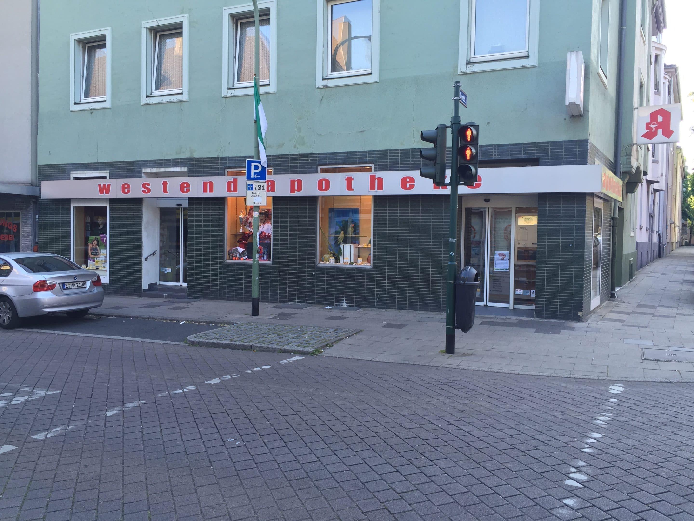 Westend_Apotheke